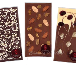 chocoladereep-gember-nootjes