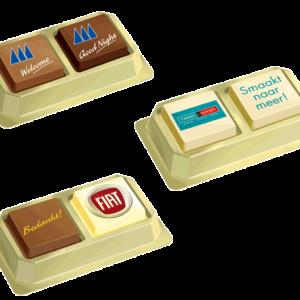 chocoladegeschenkjes
