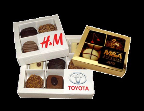 luxe-bonbons-met-logokaartje
