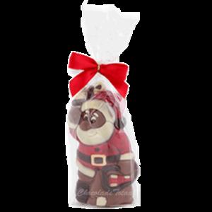 choco-kerstman-in-zakje-met-strik