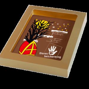 chocolade-kaart-sint-met-bedrukking