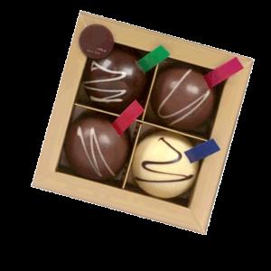 kerstballen-van-chocola
