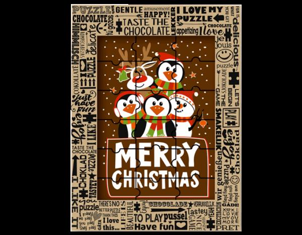 kerst-chocolade-puzzel