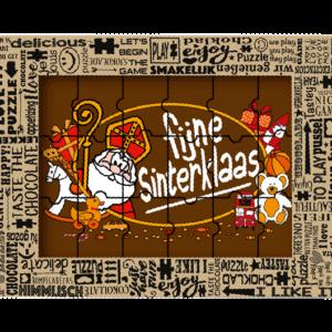 chocolade-puzzel-sinterklaas