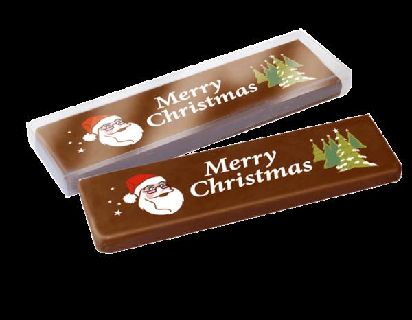 chocolade-kerstgeschenkje