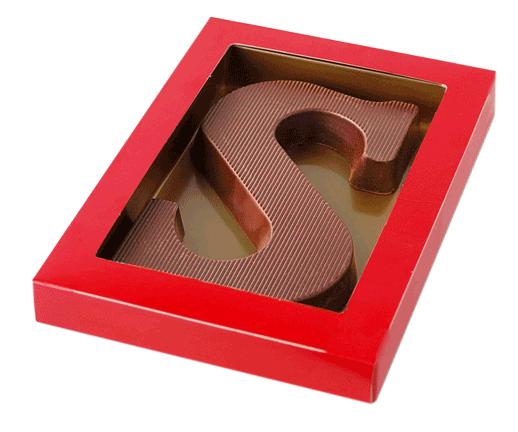 gladde-chocoladeletter