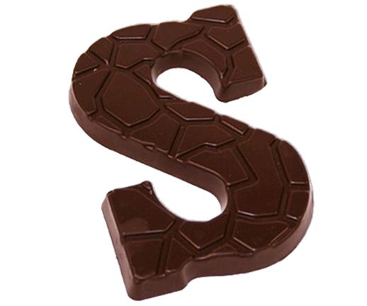 kale-chocoladeletter