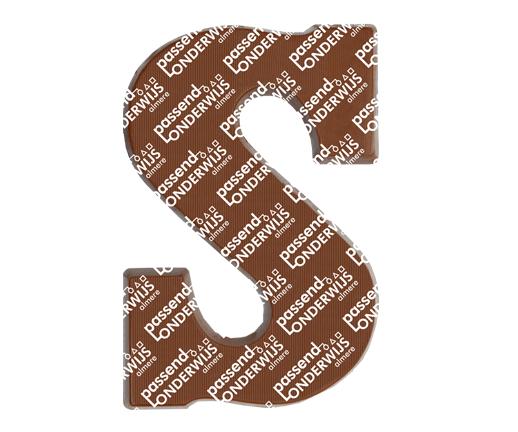 chocoladeletter-met-logo