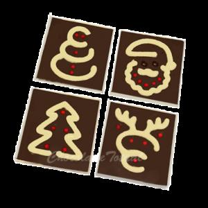 chocoladespelletje