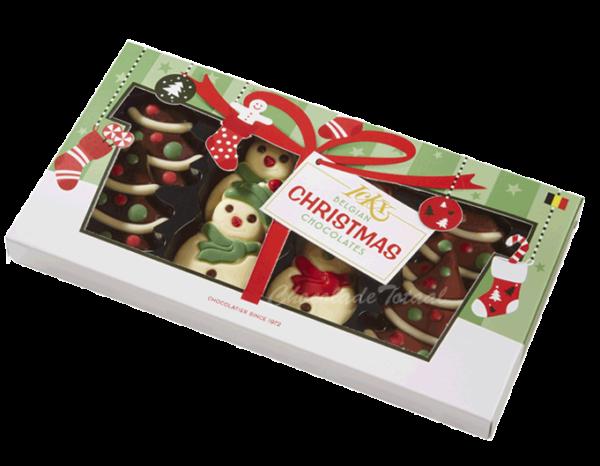 kerst-geschenkjes-van-chocolade