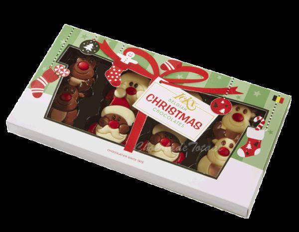 kerstgeschenkjes-van-chocolade