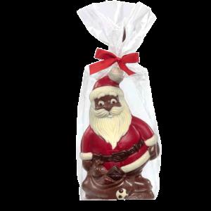 chocolade-kerstman-kerstgeschenk