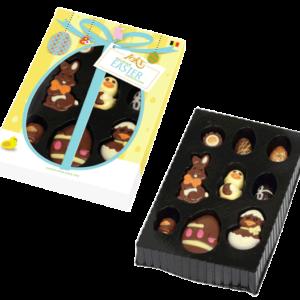paaschocolade-in-geschenkverpakking
