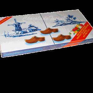 souvenirdoosje-met-chocolade-klompjes