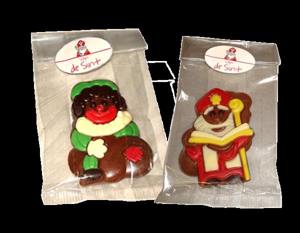 zakje-met-chocolade-sintjes-en-pietjes