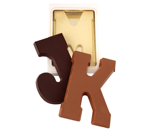 grote-chocoladeletter
