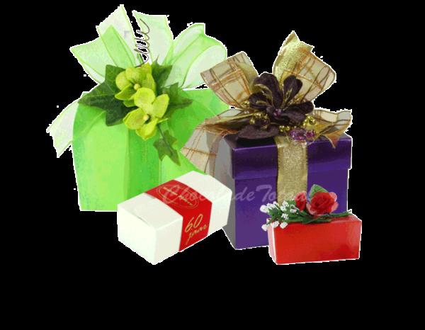 ballotins-kerstbonbons