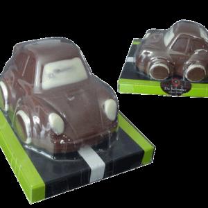 chocolade-auto