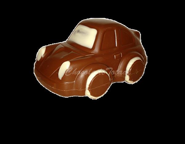 chocolade-autootje