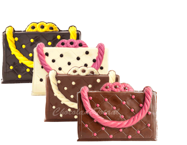 chocolade-handtas