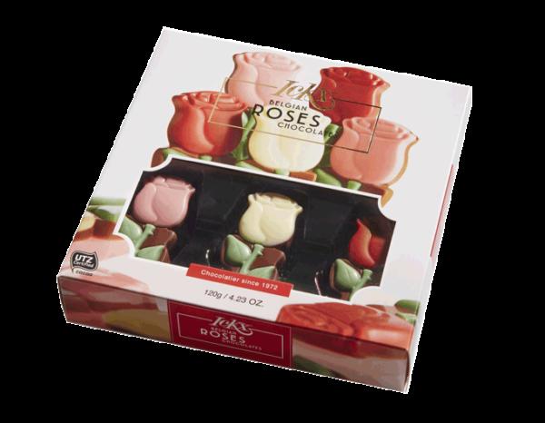 chocolade-rozen
