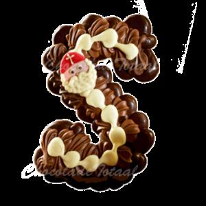 grote-chocoladeletters-de-luxe-300-gram