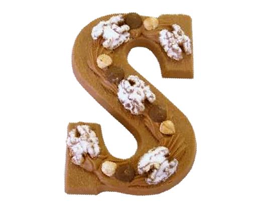 praline-chocoladeletters