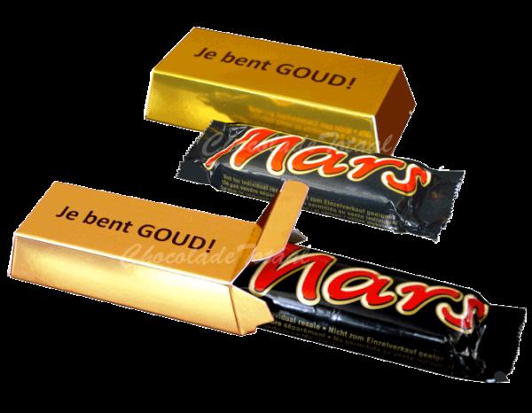 chocolade-goudstaaf