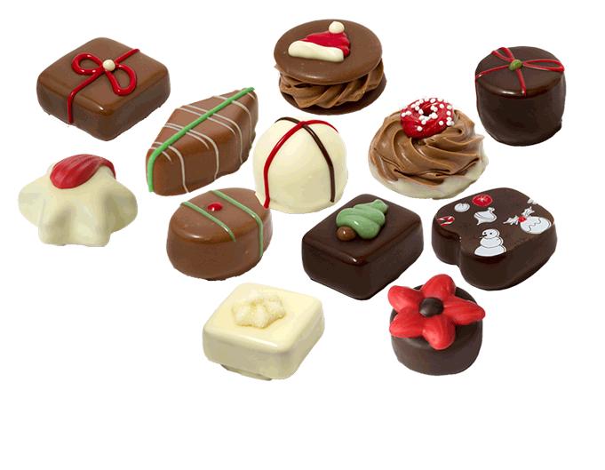 handgemaakte-kerstbonbons