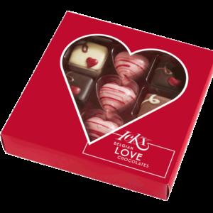 valentijnbonbons