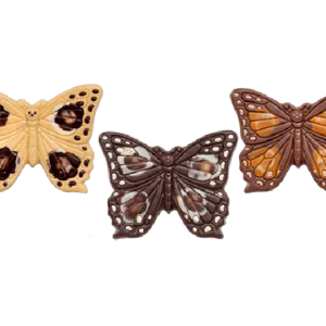 chocolate-butterflies