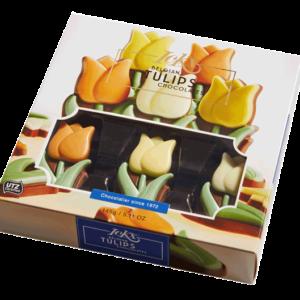 chocolade-tulpen