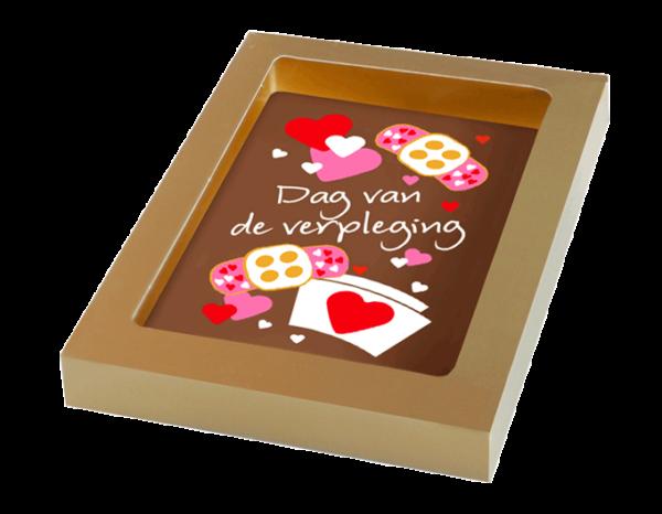 dag-van-de-verpleging-chocoladekaart