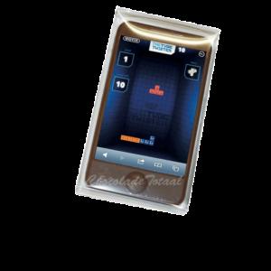 chocolade-iphone-met-logo