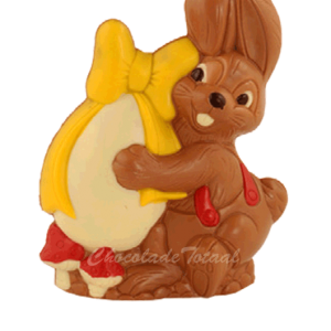 tracy-paasfiguur-chocolade
