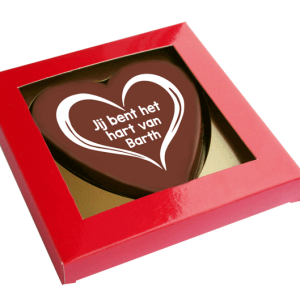 chocoladehart-met-print