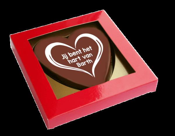bedrukt-chocolade-hart