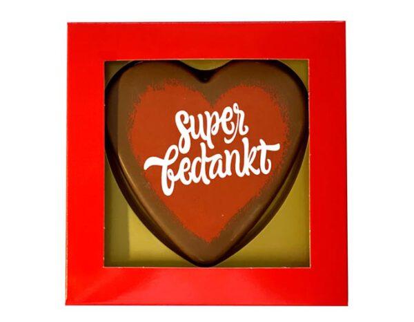 chocoladehart-bedankt