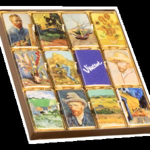 chocolaatjes-souvenir