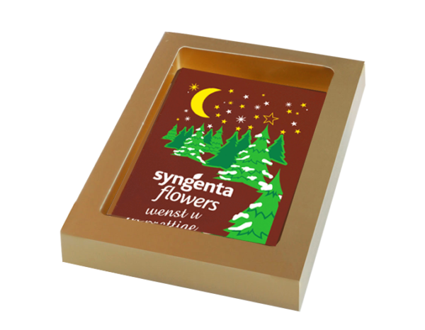 kerstkaart-van-chocolade