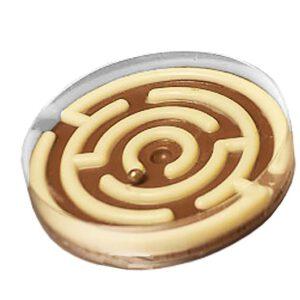 chocolade-labyrint