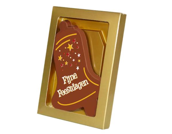 kerstklok-van-chocolade